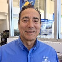 Eduardo Mora at Norm Reeves Honda Superstore Cerritos