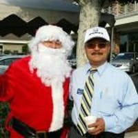 Brian Chen at Norm Reeves Honda Superstore Cerritos