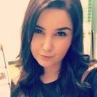 Samantha Alejo at Norm Reeves Honda Superstore Cerritos