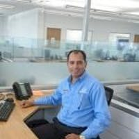 Ibrahim  Bendary  at Norm Reeves Honda Superstore Cerritos
