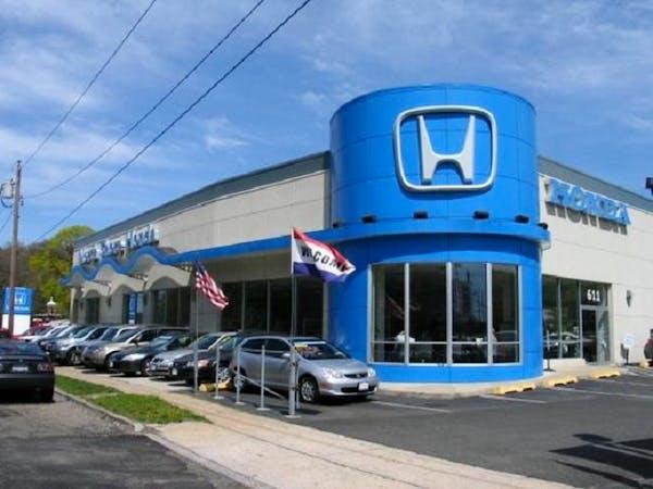 North Shore Honda, Glen Head, NY, 11545