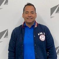 Eduardo Mendieta at Legend Auto Sales Inc