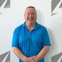 MJ Healy at Legend Auto Sales Inc