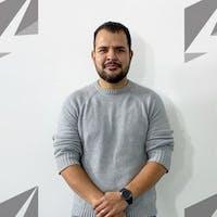 Abraham Camarena Valadez at Legend Auto Sales Inc