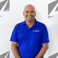Ezequiel Garcia at Legend Auto Sales Inc