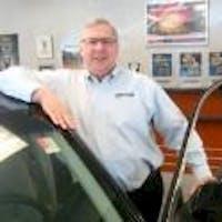 Marty Babineau at North End Subaru