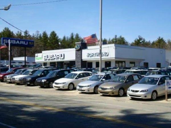 North End Subaru, Lunenburg, MA, 01462