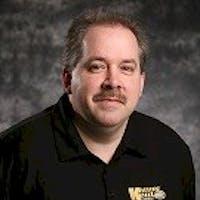Richard Schauer at Kenny Kent Chevrolet