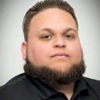 Juan L Gonzalez at Northside Ford