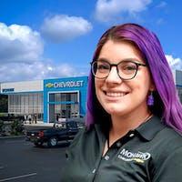 Alyssa Corbett Employee Ratings Dealerrater Com