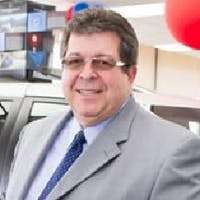 Frank Alessi at Oak Lawn Toyota