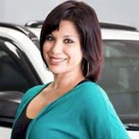 Erica Ortiz at Oak Lawn Toyota
