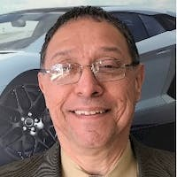 Rene Acuna at Adams Auto Group