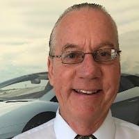 Charlie  Godby at Adams Auto Group