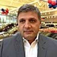 Nikola Tanev at Oakbrook Toyota In Westmont