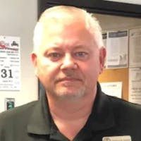Kevin  Tonk at Oakbrook Toyota In Westmont - Service Center
