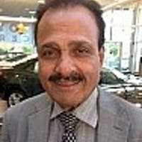 Syed Mustafa at Oakbrook Toyota In Westmont