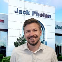 James Beaupied at Jack Phelan Chrysler Dodge Jeep RAM