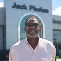 Mark Holder at Jack Phelan Chrysler Dodge Jeep RAM