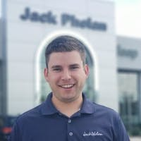 David Mohler at Jack Phelan Chrysler Dodge Jeep RAM