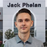 Jacob Kogut at Jack Phelan Chrysler Dodge Jeep RAM