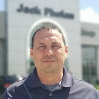 Svet  Valchev at Jack Phelan Chrysler Dodge Jeep RAM