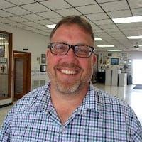 Greg Shields at Shields Auto Center