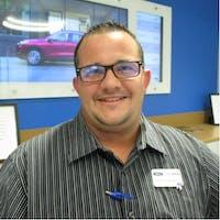 Scott Lackey at Shields Auto Center - Service Center