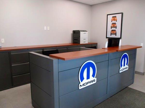 Shields Auto Center, Rantoul, IL, 61866