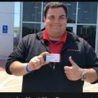 MARC	 PINEDA at Deery of Ames Chrysler Dodge Jeep Ram