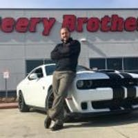 THOMAS	 RODAMER at Deery of Ames Chrysler Dodge Jeep Ram
