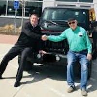 CHAD LICHTENBERG at Deery of Ames Chrysler Dodge Jeep Ram