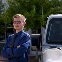 Luther Thompson at Deery of Ames Chrysler Dodge Jeep Ram