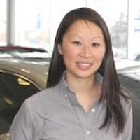 Carly Tam at Erin Park Lexus - Service Centre
