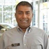 Norman Karkada at Erin Park Lexus