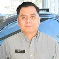 Richard  Quintos at Erin Park Lexus - Service Centre