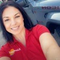 Emily Rambin at Riverland Chrysler Dodge Jeep RAM