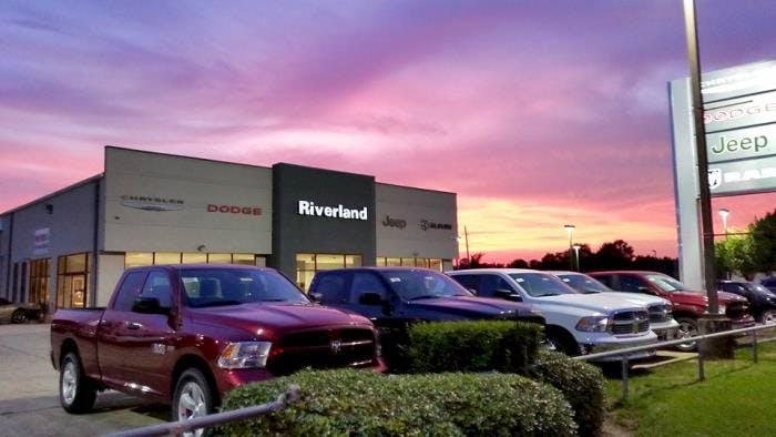 Riverland Chrysler Dodge Jeep RAM, LaPlace, LA, 70068