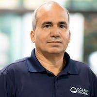 Juan Burunat at Ocean Automotive Group