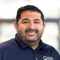 Ali Bohorquez at Ocean Mazda