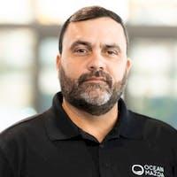Robert Lara at Ocean Automotive Group