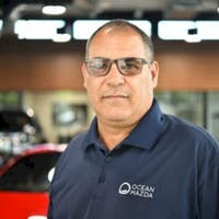 Nelson Rodriguez at Ocean Automotive Group