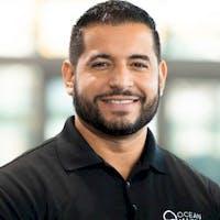 Miguel Mejia Fernandez at Ocean Automotive Group