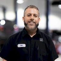Alexander  Rivas at Ocean Automotive Group