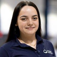 Genevieve Gonzalez at Ocean Automotive Group