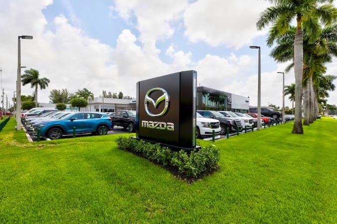 Ocean Automotive Group, Doral, FL, 33172
