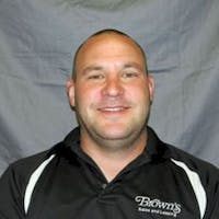 Greg Cummer at Brown's Sales and Leasing Elkader