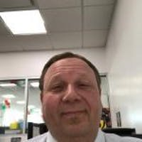Lawrence Burkart at South Shore Chrysler Dodge Jeep Ram