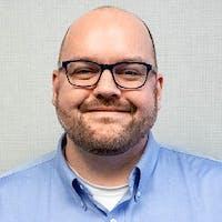Ryan Foster at Luther Burnsville Hyundai