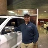 Kreg Gunter at David Taylor Belleville Chrysler Dodge Jeep RAM